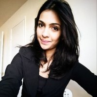 Profile photo of Manali Walvekar