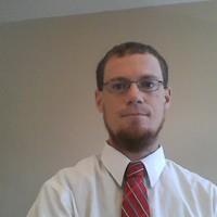 Profile photo of Patrick Ryan