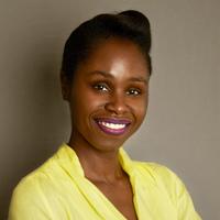 Profile photo of Kaisha-Dyan McMillan