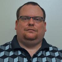 Profile photo of Roger Stringer