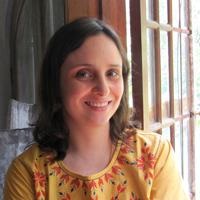 Profile photo of Kari Livingston