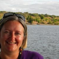 Profile photo of Rhonda Delameter