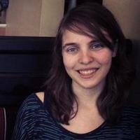 Profile photo of Hanna Fogel