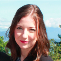 Profile photo of Michelle Zaporojets