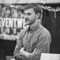 Profile photo of Ryan Lucarelli