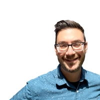 Profile photo of Aaron Cohen