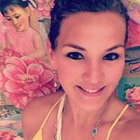 Profile photo of Ashley  Chambliss