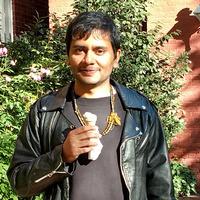 Profile photo of Param Bhattacharyya