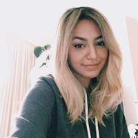 Profile photo of Geraldine Pleitez