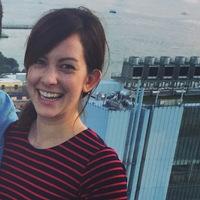 Profile photo of Allyson Sutton