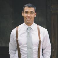 Profile photo of Jared Willis