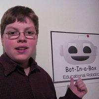 Profile photo of Matthew Piercey