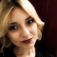 Profile photo of Milana Vracar