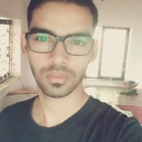 Profile photo of Soumitra Naik