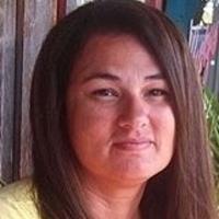 Profile photo of Krista Juel