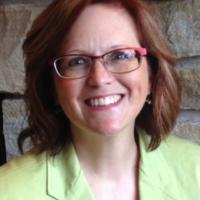 Profile photo of Maria Thompson