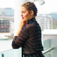Profile photo of Carmen Huter