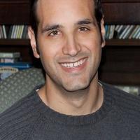 Profile photo of Jonathan  Thompson