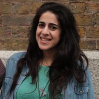Profile photo of Maria Stylianou