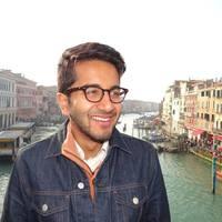 Profile photo of Moiz Rizvi