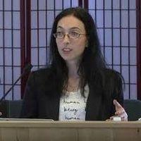 Profile photo of Elissa Shevinsky