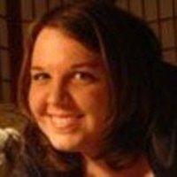 Profile photo of Caitlin Moriarity