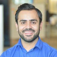 Profile photo of Sahir Memon
