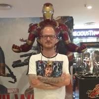 Profile photo of Greg Fazekas