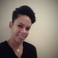 Profile photo of Danielle Hounshell