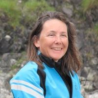Profile photo of Nicola Maughan