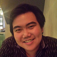 Profile photo of Derrick Kwa