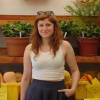 Profile photo of Jessica Mandia