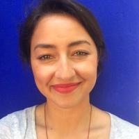 Profile photo of Nikki Sequeira