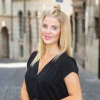Profile photo of Regitse Cecillie Rosenvinge