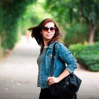 Profile photo of Olga Rabo