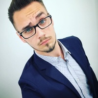 Profile photo of Eric Jameson
