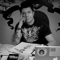 Profile photo of Arturo Peralta