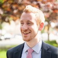 Profile photo of Jared Gold
