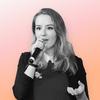 Profile photo of Kristina Volchek