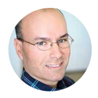 Profile photo of Brett Romero