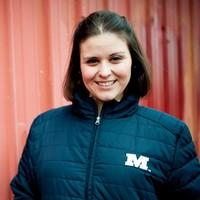 Profile photo of Kelsee Hankins