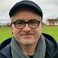 Profile photo of Aidan Toomey