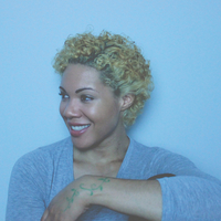 Profile photo of Aminah Burch