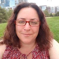 Profile photo of Sharon Banks