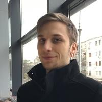Profile photo of Pavel Revenko