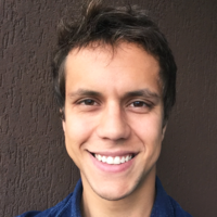 Profile photo of Lucas Toledo