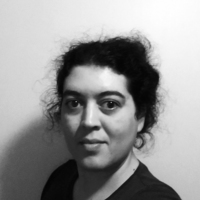 Profile photo of Kristina Patmore