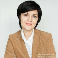 Profile photo of Maria Boicova-Wynants