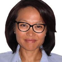 Profile photo of Catherine Gason