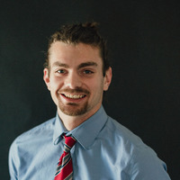 Profile photo of Daniel Yetman